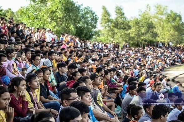 カンボジアサッカー界を変えた3つのこと シェリムアップスタジオ