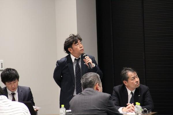 マクセル株式会社 平 健介氏